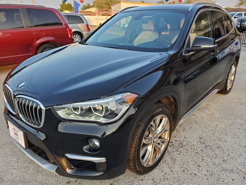 2016 BMW X1 xDrive28i   Brownsville TX  English Motors  in Brownsville, TX