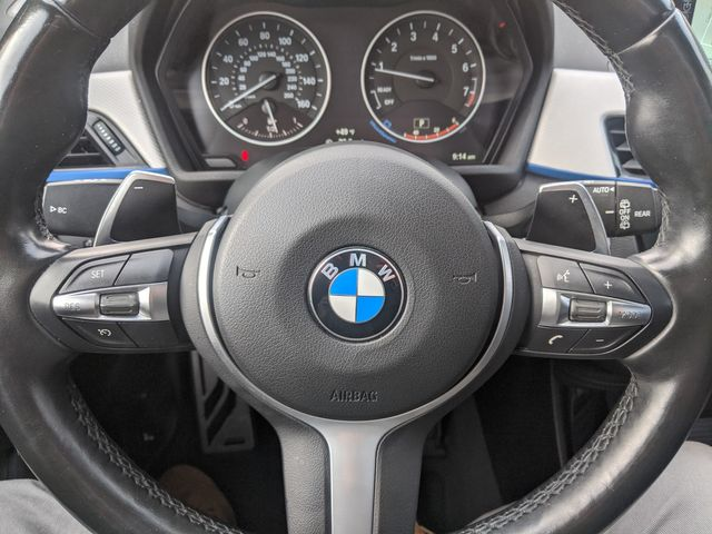 2016 BMW X1 xDrive28i M SPORT PACKAGE--NAVI & BACK UP CAMERA in Campbell, CA 95008