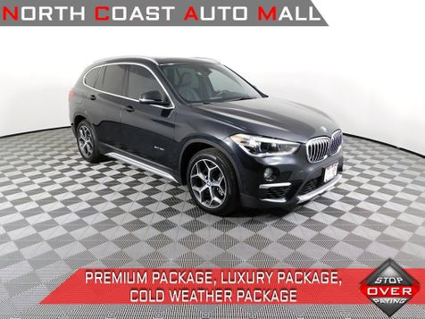 2016 BMW X1 xDrive28i xDrive28i in Cleveland, Ohio