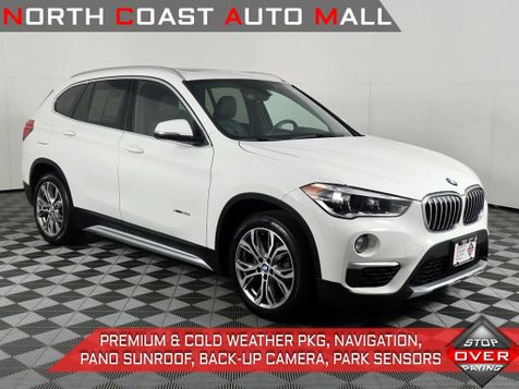 2016 BMW X1 xDrive28i xDrive28i in Cleveland, Ohio