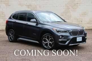 2016 BMW X1 xDrive28i AWD Crossover w/Navigation, Head-Up in Eau Claire, Wisconsin