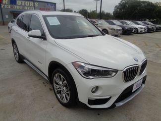 2016 BMW X1 xDrive28i XDRIVE28I in Houston, TX 77075