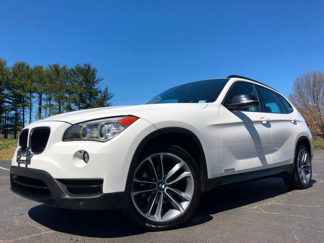 2014 BMW X1 xDrive28i XDRIVE28I