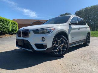 2016 BMW X1 xDrive28i in Leesburg, Virginia 20175