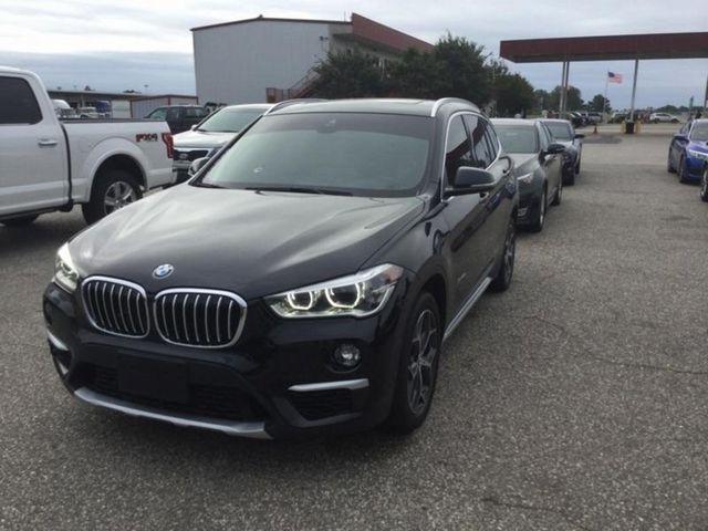 2016 BMW X1 xDrive28i xDrive28i Madison, NC 0