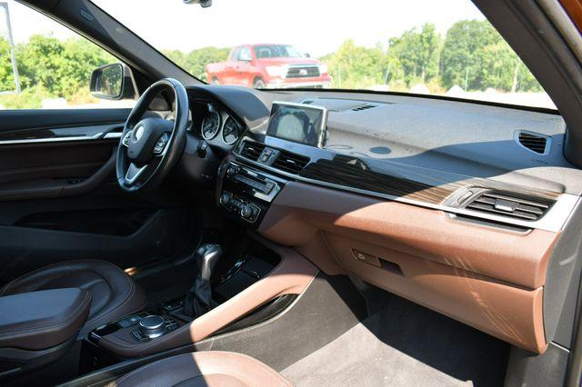 2016 BMW X1 xDrive28i AWD Naugatuck, Connecticut 11