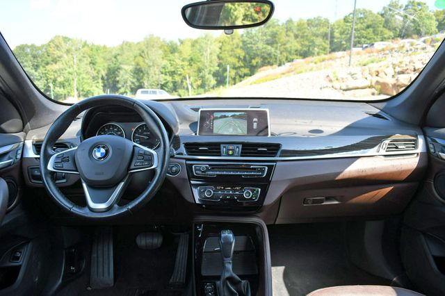 2016 BMW X1 xDrive28i AWD Naugatuck, Connecticut 19