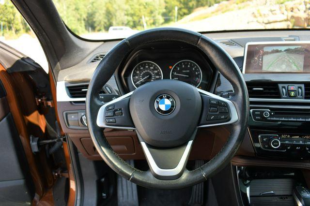 2016 BMW X1 xDrive28i AWD Naugatuck, Connecticut 24