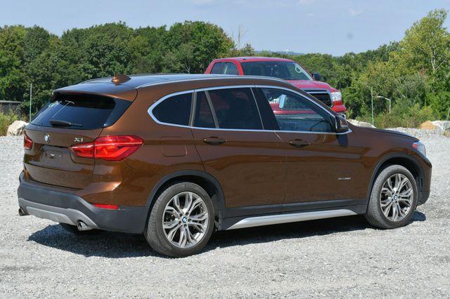 2016 BMW X1 xDrive28i AWD Naugatuck, Connecticut 6