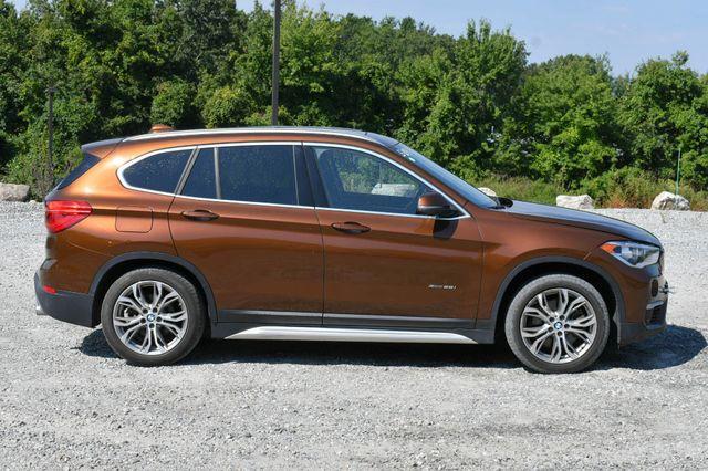 2016 BMW X1 xDrive28i AWD Naugatuck, Connecticut 7