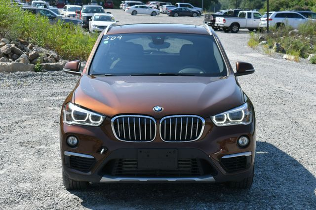 2016 BMW X1 xDrive28i AWD Naugatuck, Connecticut 9