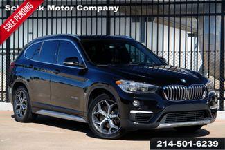 2016 BMW X1 xDrive28i Premium in Plano, TX 75093
