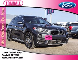 2016 BMW X1 xDrive28i xDrive28i in Tomball, TX 77375