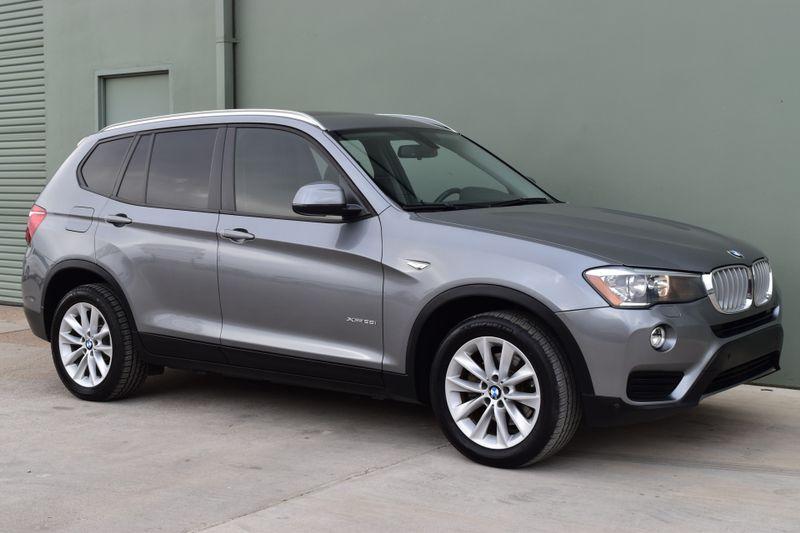 2016 BMW X3 XDrive28i | Arlington, TX | Lone Star Auto Brokers, LLC