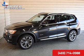 2016 BMW X3 sDrive28i in McKinney Texas, 75070