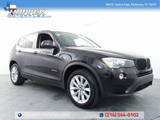 2016 BMW X3 xDrive28d in McKinney, Texas 75070