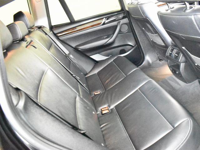 2016 BMW X3 xDrive28d in McKinney, Texas 75070