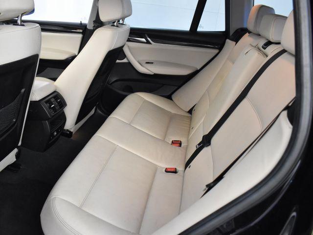 2016 BMW X3 xDrive35i in McKinney, Texas 75070
