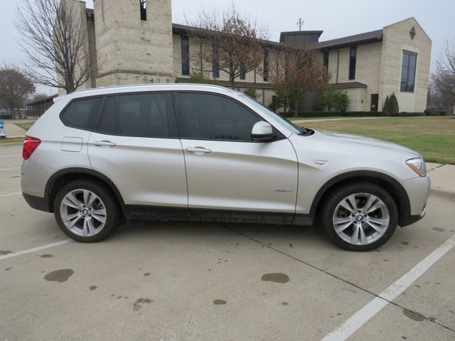 2016 BMW X3 xDrive28i in McKinney, Texas 75070