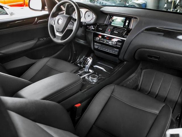 2016 BMW X3 sDrive28i Burbank, CA 10