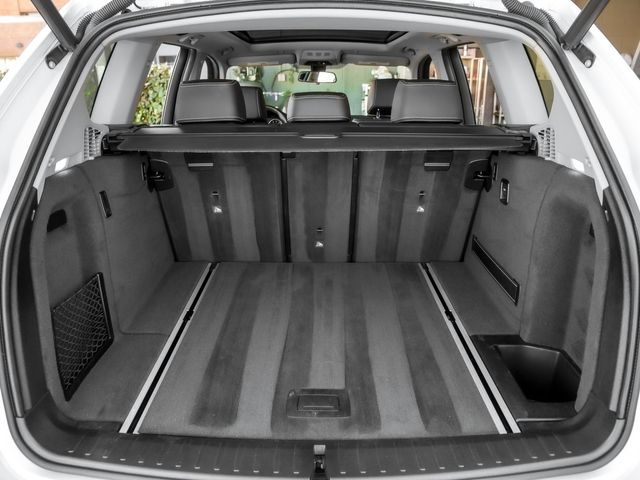 2016 BMW X3 sDrive28i Burbank, CA 19