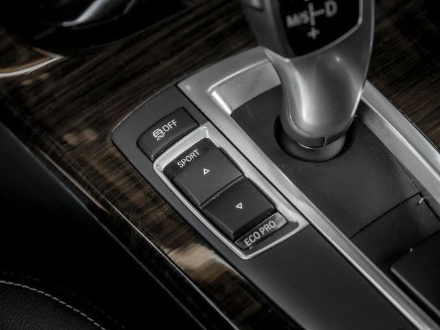 2016 BMW X3 sDrive28i Burbank, CA 20