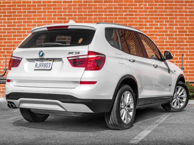 2016 BMW X3 sDrive28i Burbank, CA 5