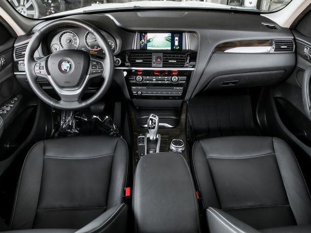 2016 BMW X3 sDrive28i Burbank, CA 7