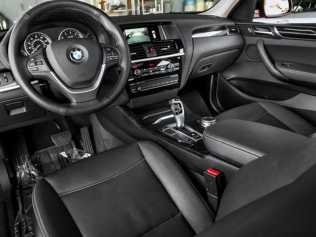 2016 BMW X3 sDrive28i Burbank, CA 9