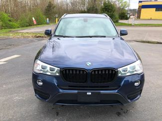 2016 BMW X3 SDrive28i AWD Knoxville Tennessee 2