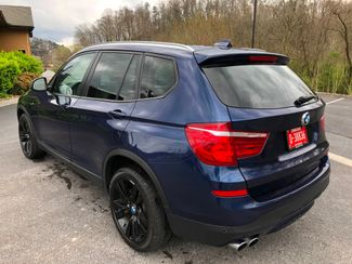 2016 BMW X3 sDrive28i AWD Knoxville , Tennessee 52