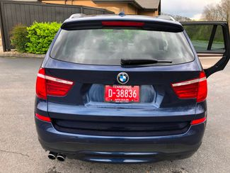 2016 BMW X3 sDrive28i AWD Knoxville , Tennessee 54