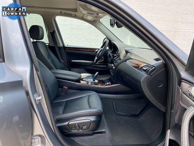 2016 BMW X3 xDrive28d xDrive28d Madison, NC 11