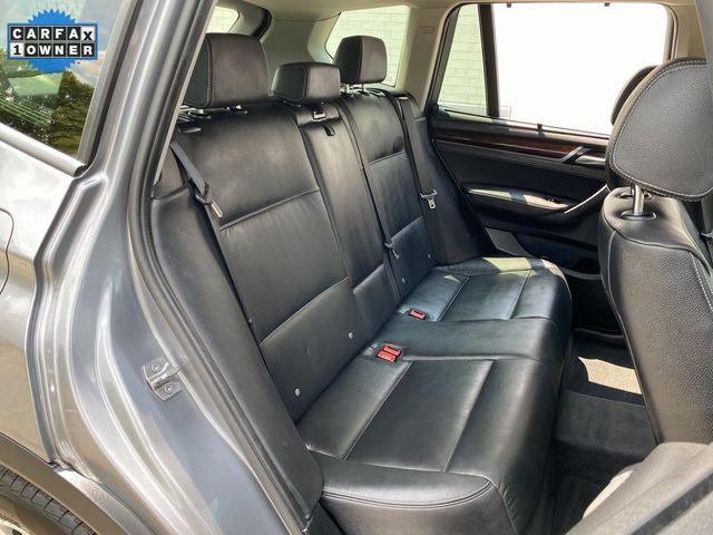 2016 BMW X3 xDrive28d xDrive28d Madison, NC 12
