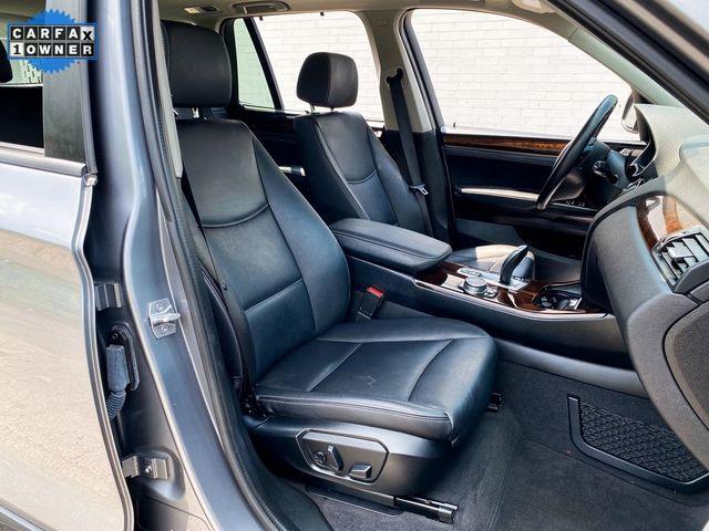 2016 BMW X3 xDrive28d xDrive28d Madison, NC 13