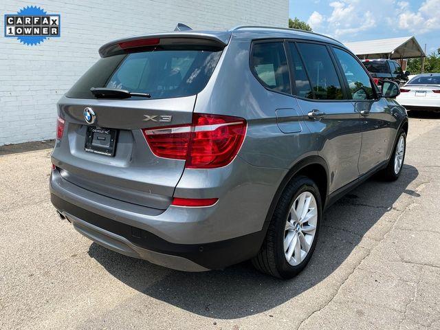 2016 BMW X3 xDrive28d xDrive28d Madison, NC 1