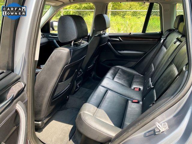 2016 BMW X3 xDrive28d xDrive28d Madison, NC 20