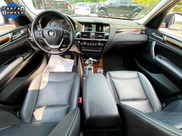 2016 BMW X3 xDrive28d xDrive28d Madison, NC 21