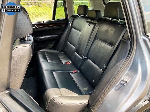 2016 BMW X3 xDrive28d xDrive28d Madison, NC 22