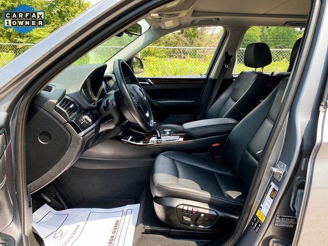 2016 BMW X3 xDrive28d xDrive28d Madison, NC 23
