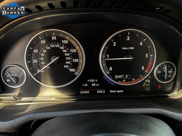 2016 BMW X3 xDrive28d xDrive28d Madison, NC 28