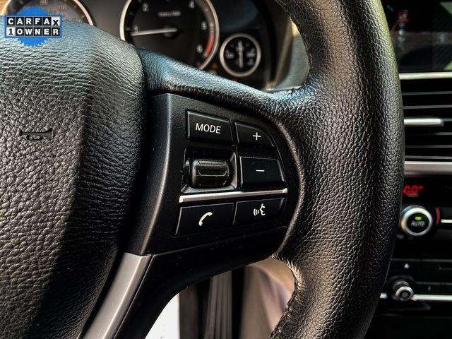 2016 BMW X3 xDrive28d xDrive28d Madison, NC 30