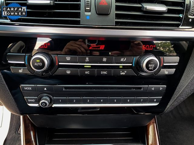 2016 BMW X3 xDrive28d xDrive28d Madison, NC 32