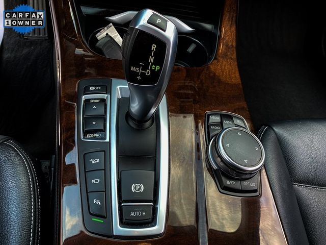 2016 BMW X3 xDrive28d xDrive28d Madison, NC 34
