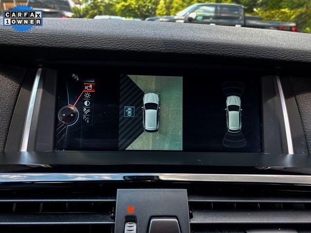 2016 BMW X3 xDrive28d xDrive28d Madison, NC 37