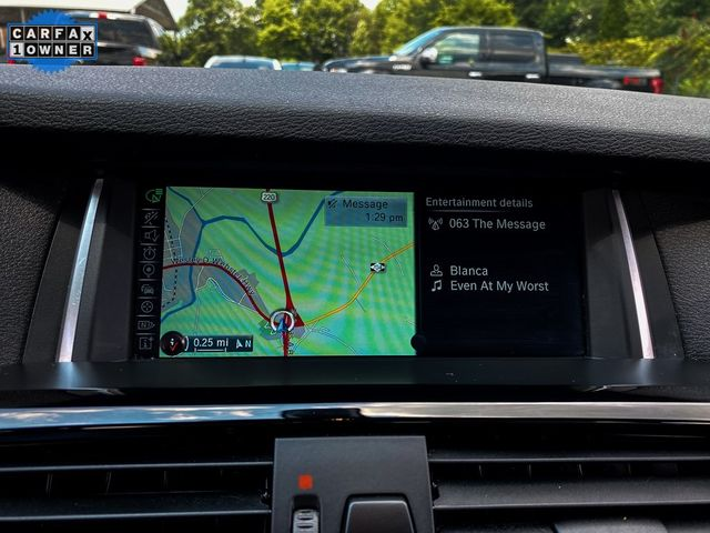 2016 BMW X3 xDrive28d xDrive28d Madison, NC 38