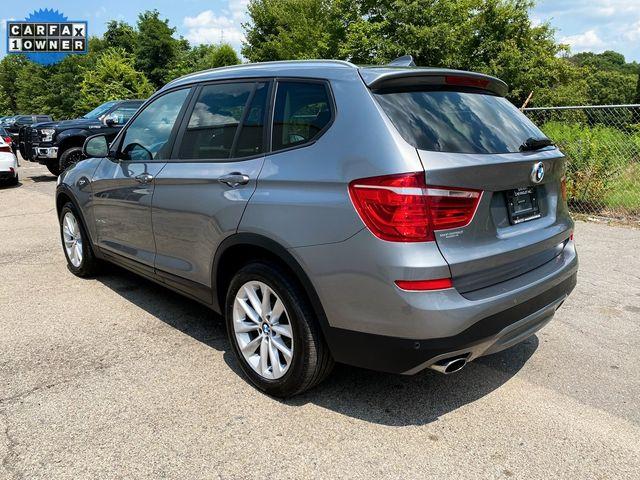 2016 BMW X3 xDrive28d xDrive28d Madison, NC 3