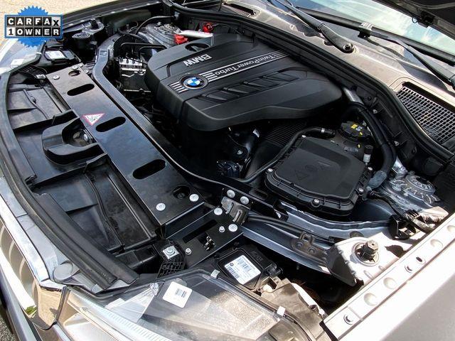 2016 BMW X3 xDrive28d xDrive28d Madison, NC 40