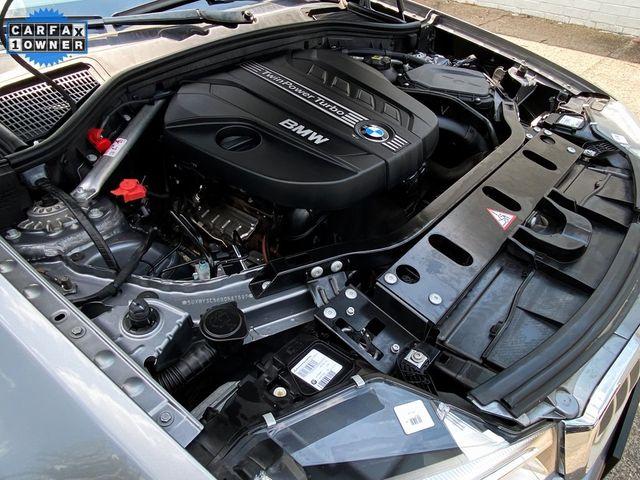 2016 BMW X3 xDrive28d xDrive28d Madison, NC 41