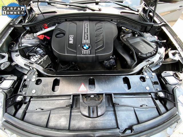 2016 BMW X3 xDrive28d xDrive28d Madison, NC 42